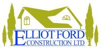 Elliot Ford Construction Logo